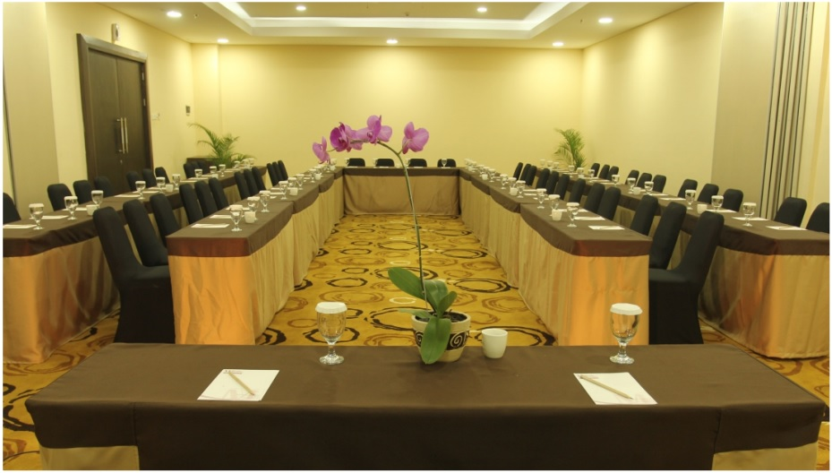 Meeting Rooms 2