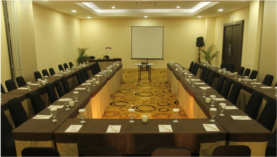 Meeting Rooms 3