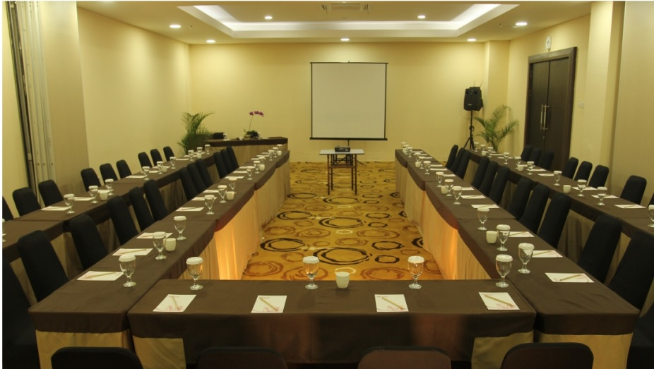 Meeting Rooms 4