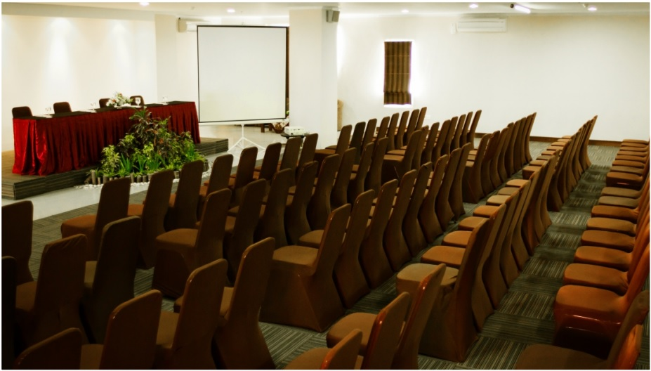 Meeting Rooms 1